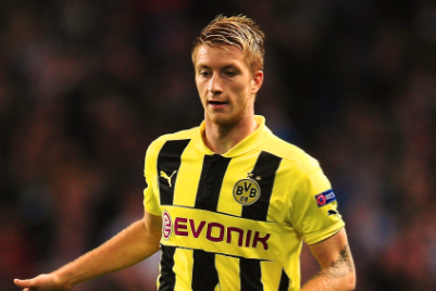 The Evolution of Marco Reus: From Dortmund Outcast to BVB Hero