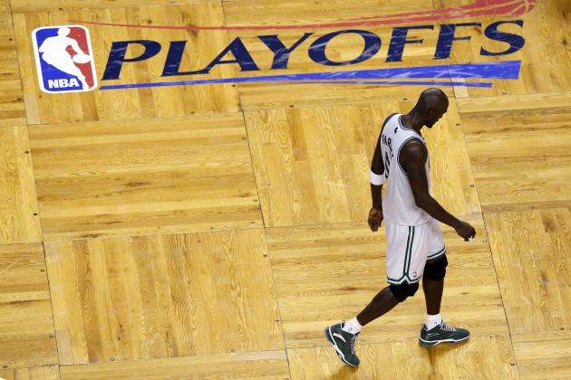 Kevin Garnett's Future Determines Celtics' Ability to Be Competitive