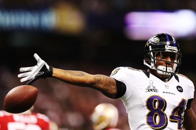 Ravens Could Use Two Tight Ends More Often in 2013
