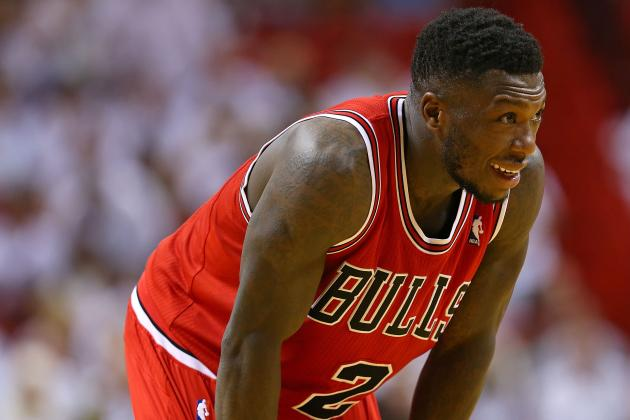 Debate: Is Nate Robinson Enough to Lead an Upset of the Heat?