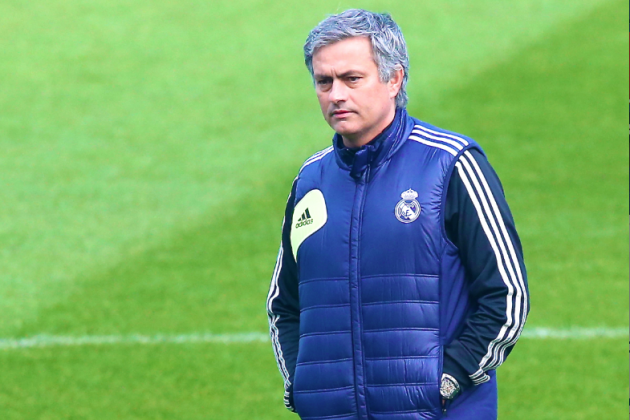 Why the Premier League Needs Jose Mourinho Back
