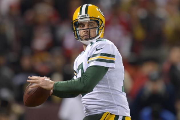 Packers Paying a High Insurance Premium for Aaron Rodgers