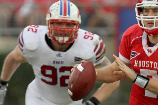 Cincy Begins the Margus Hunt Project