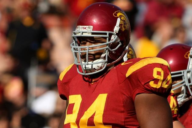 Armond Armstead's Lawsuit vs. USC Gets Approval to Proceed