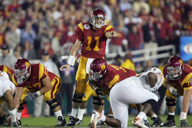 Carson Palmer, Matt Leinart to Do Heisman House Commercials