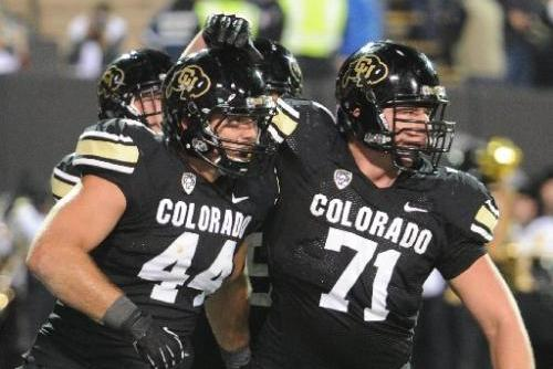 NU Picks Up O-Line Transfer from Buffs