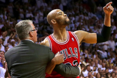 Bulls vs. Heat: Latest Updates on Game 2 Punishments and Fines