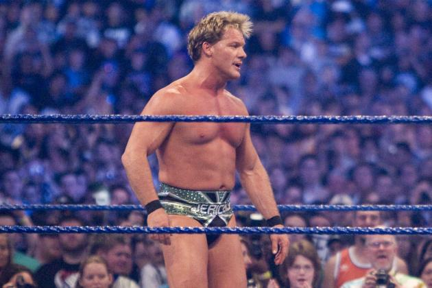 Jericho Speaks: What Did He Think of Fandango as His WM29 Program?