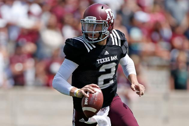 The NFL Manziel? a New Set of Skeptics Await
