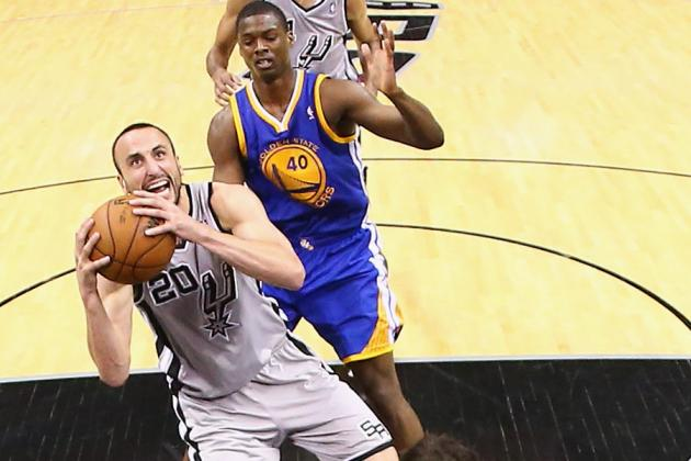 Game 3: Spurs' Keys to Victory vs. Warriors