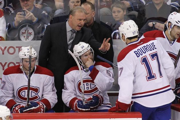 Battle-Weary Canadiens Stumble out of the Playoffs