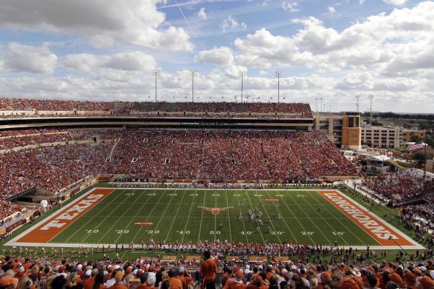 Regents Expected to Back $62M Stadium Upgrade