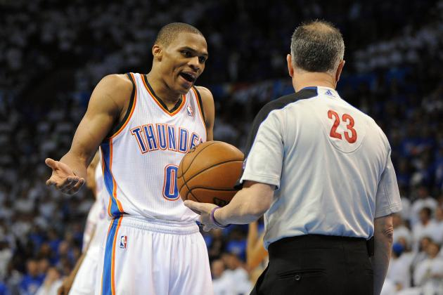 Westbrook 'Knew Something Was Wrong with My Knee'