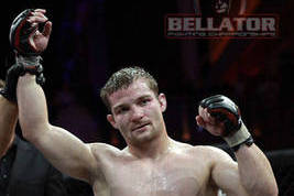 Former Bellator Champion Zach Makovsky Talks Bellator Release, Move to 125 Lbs