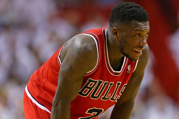 Heat vs. Bulls: Players Most Likely to Melt Down in Game 3