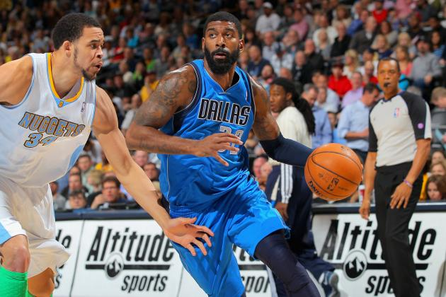 Report: Timberwolves Interested in O.J. Mayo as Free Agent