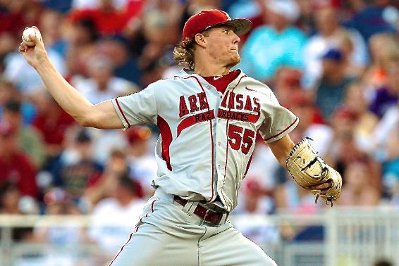 2013 MLB Draft Prospects in Danger of Plummeting Down Draft Boards Before June