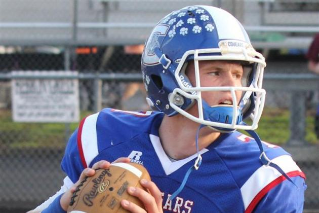Drew Barker Commits to Kentucky: Wildcats Beat South Carolina for Stud 4-Star QB