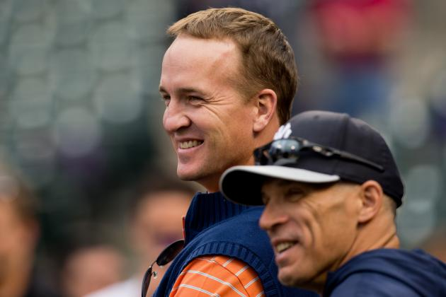Manning Becoming the Mastermind of Pranks in Denver