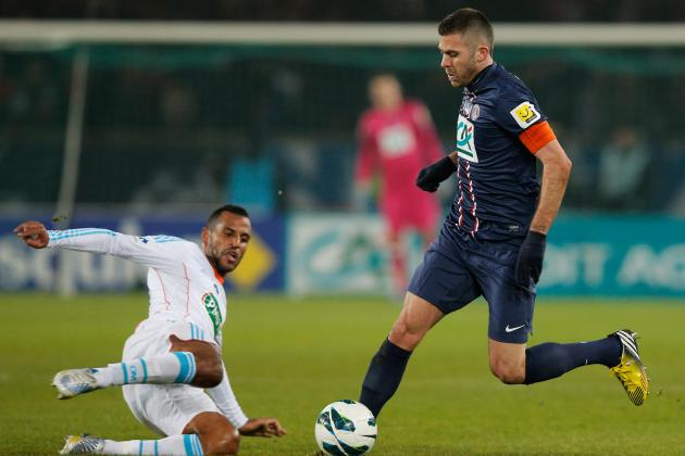 Liverpool Interest in Menez and Gameiro Provides Summer Quandary for PSG