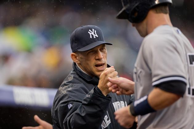 How Joe Girardi Has Become a Better Yankees Manager Without His Superstars