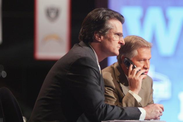 ACC and the 2014 NFL Draft