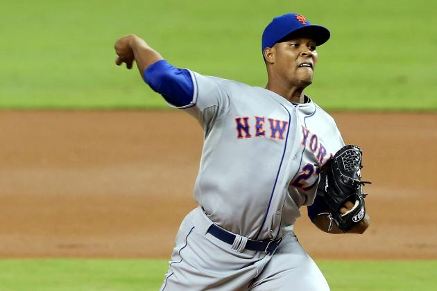 Frank Could Replace Familia on Active Roster