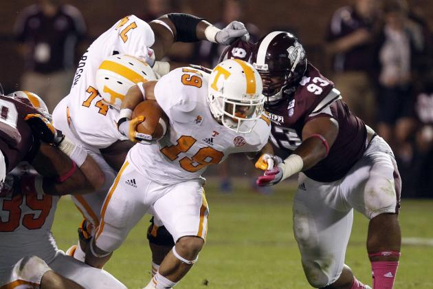 Gray's Transfer Leaves UT's Secondary Little Margin for Error