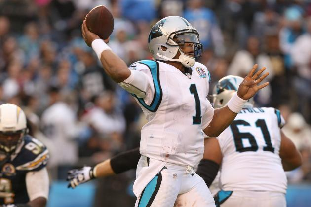 Cam Newton and Expectations