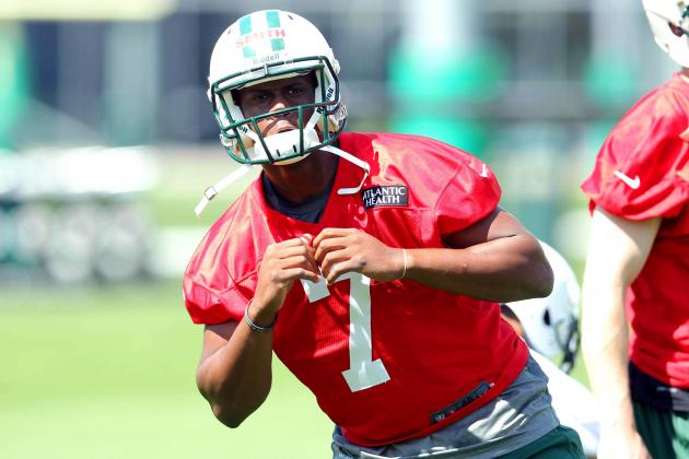 Geno Smith Gives the Jets the Best Chance to Win in 2013 and Beyond