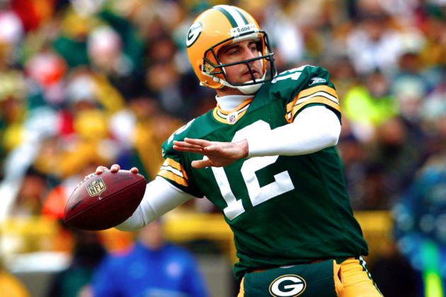 An X's & O'S Guide to NFL Quarterbacks: What Separates the Best and Worst?