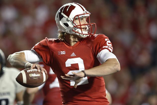 UW 1 of Top 10 Unsettled QB Competition Post-Spring