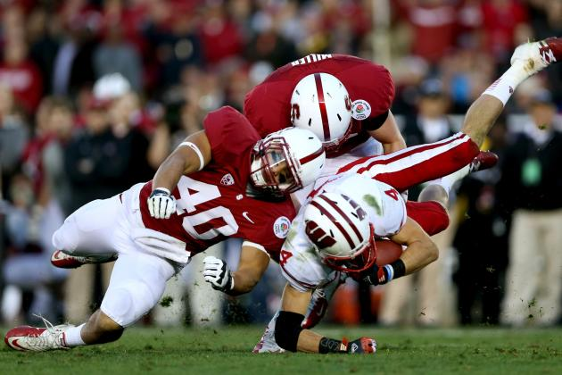 Most Indispensable Players: Wisconsin