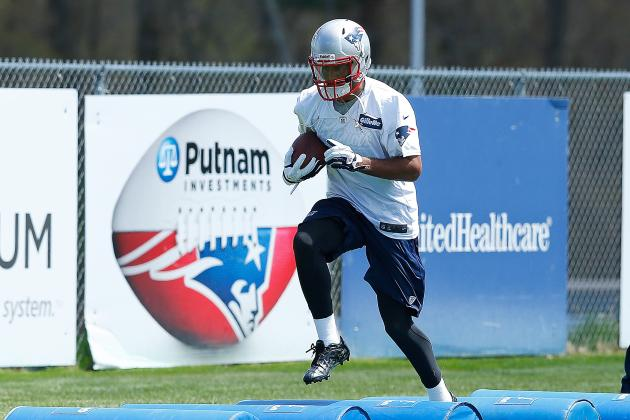 New England Patriots: Who Could Step Up in the Pats' New-Look WR Corps?