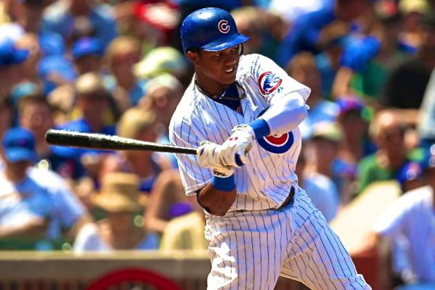 Is 2013 Going as Hoped for Theo Epstein and the Cubs' Rebuild?