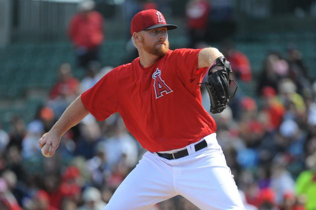 Angels vs White Sox Preview