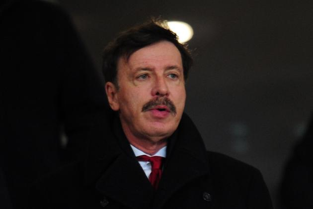 Stan Kroenke: Is His Silence a Hindrance to Arsenal's Project?