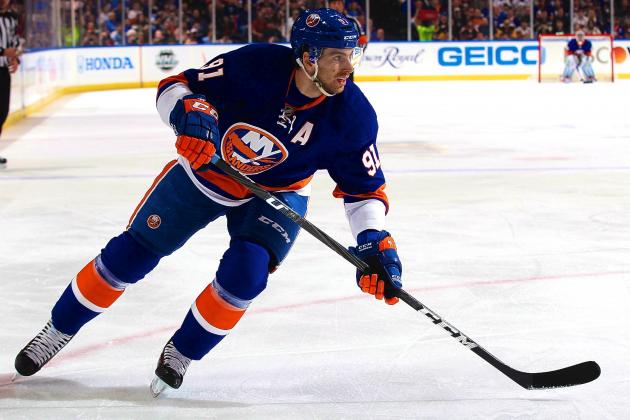 Why New York Islanders' NHL Playoff Journey Is Already a Big Success
