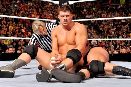 Cody Rhodes Needs to Be a Singles Superstar Once Again