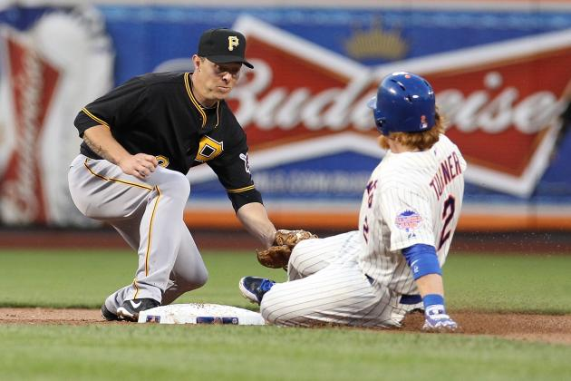 ESPN Gamecast: Pirates vs Mets