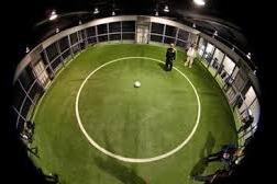 Dortmund's Secret Weapon: Hi-Tech 'Footbonaut'