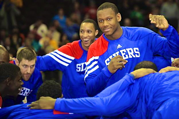 Sam Hinkie Hire Suggests Philadelphia 76ers Are Finally Thinking Big Picture