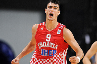 NBA Draft 2013: International Prospects You Should Pay Attention to