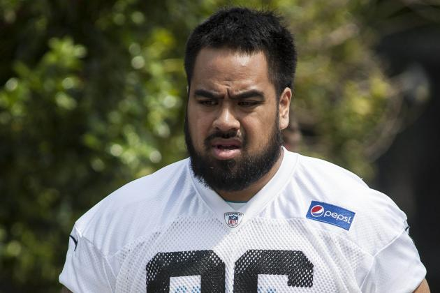 Lotulelei, Short Quickly Form Tandem
