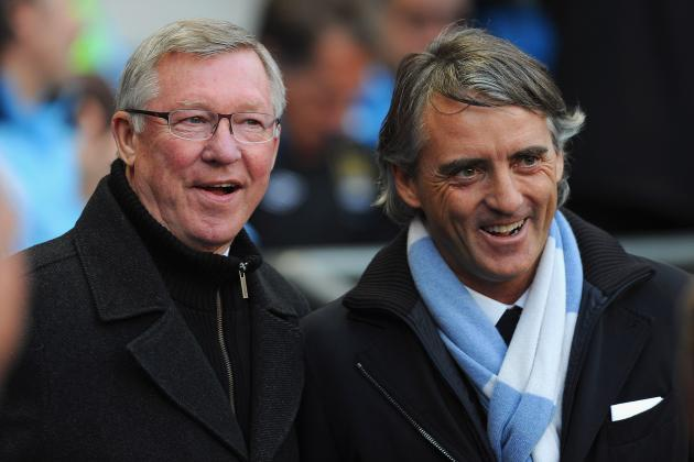 Manchester City: Sir Alex Ferguson's Departure Opens Door Further for Sky Blues
