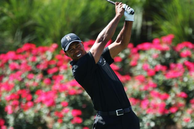 Players Championship TV Schedule 2013: Day 3 Listings and Coverage Info
