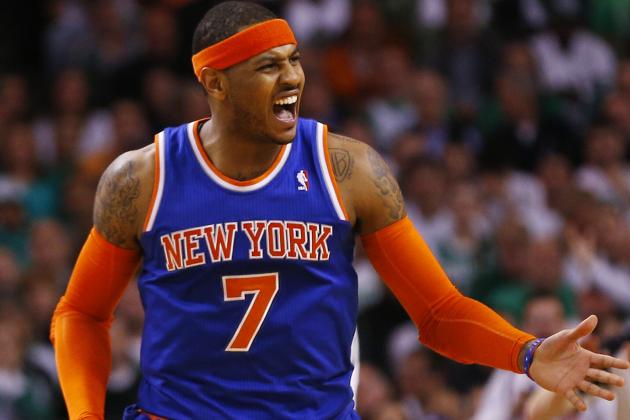Why the NY Knicks Still Believe in Themselves as NBA Title Contenders