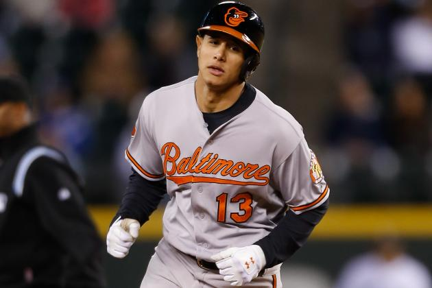 Orioles Score 3 Runs in 10th, Rally by Twins