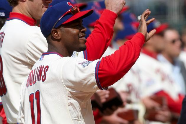A Eulogy for the 2013 Philadelphia Phillies and a Once Would-Be Dynasty