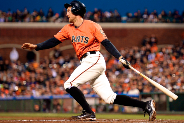 Atlanta Braves vs. San Francisco Giants, Live Score, Reaction, Analysis